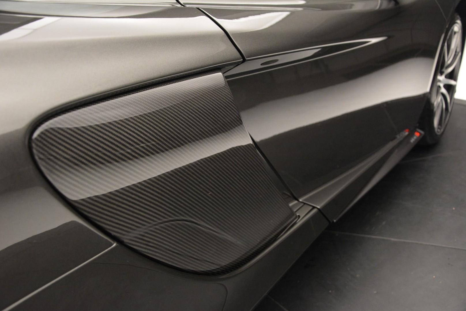 Used 2015 McLaren 650S  For Sale In Westport, CT 71_p20