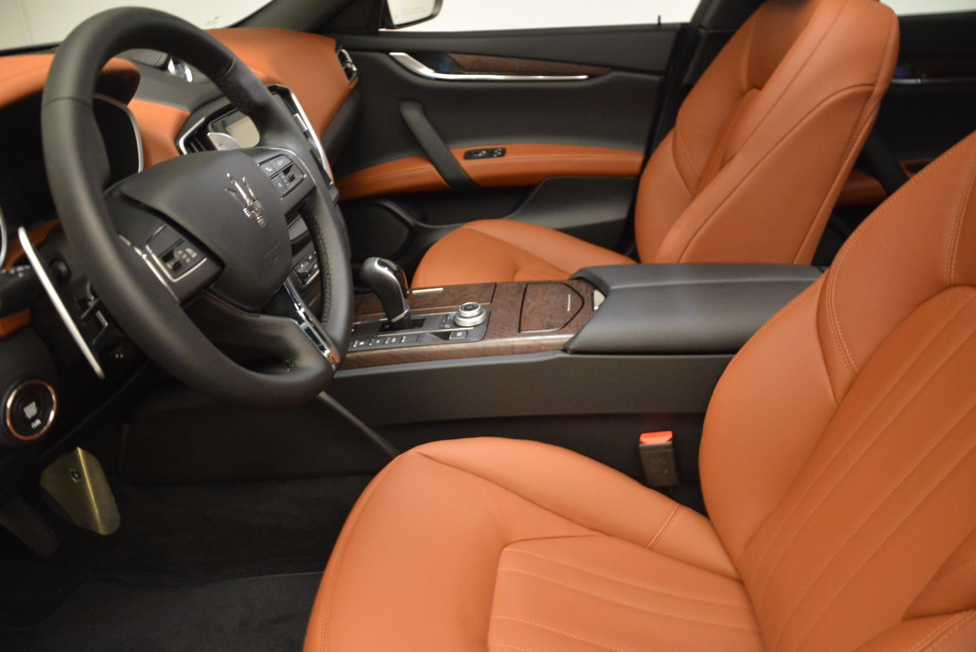 New 2017 Maserati Ghibli S Q4 For Sale In Westport, CT 712_p15