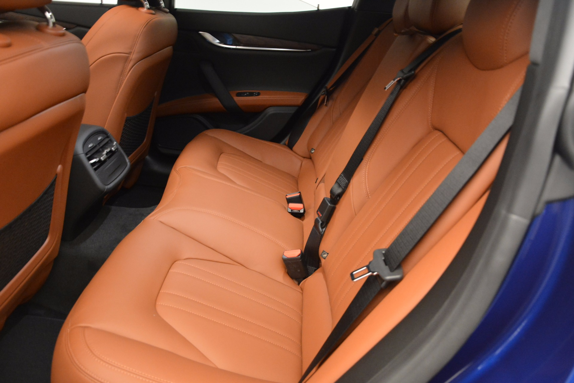 New 2017 Maserati Ghibli S Q4 For Sale In Westport, CT 712_p19