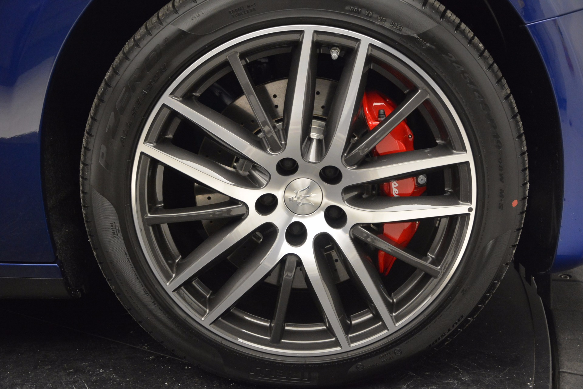 New 2017 Maserati Ghibli S Q4 For Sale In Westport, CT 712_p27