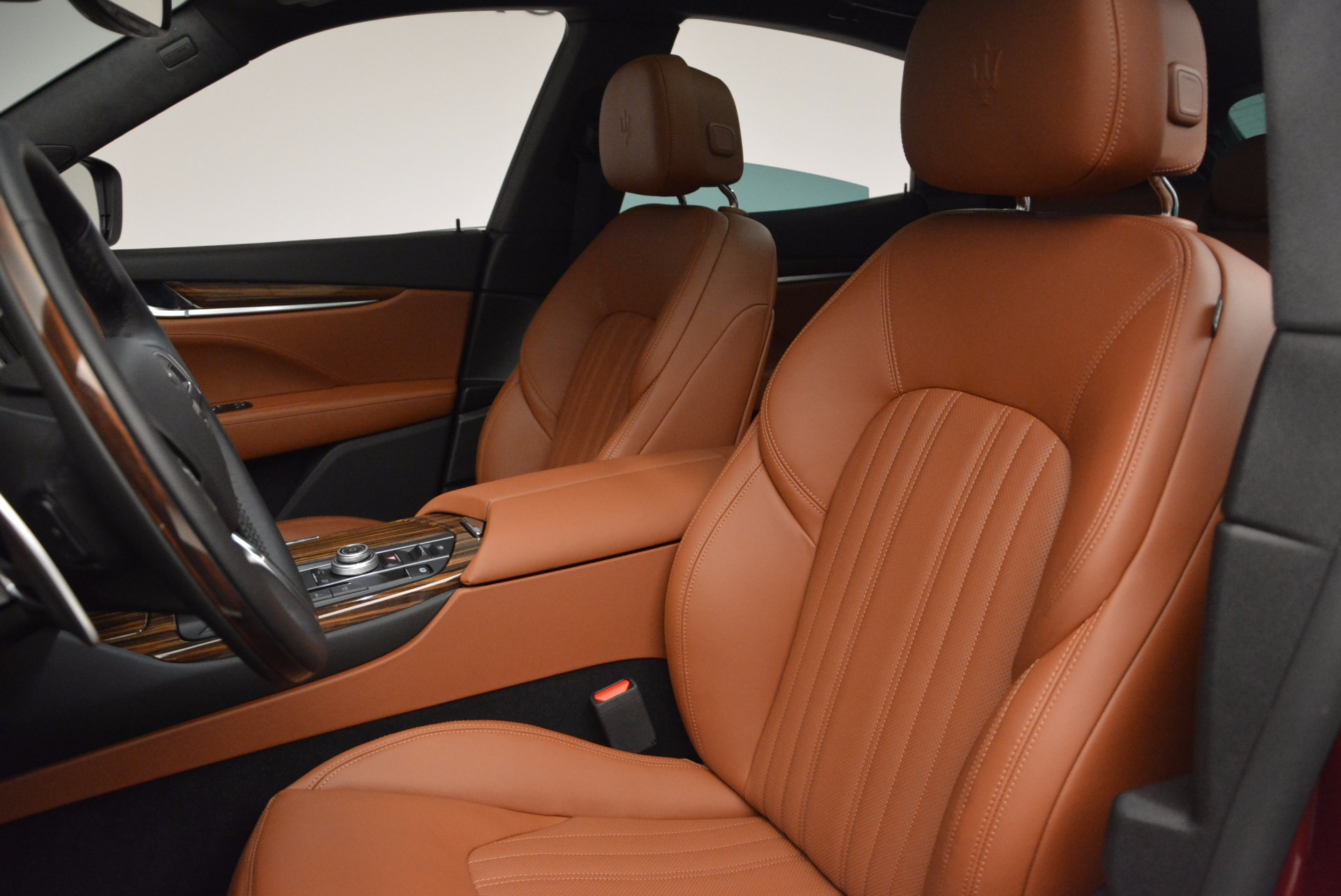 New 2017 Maserati Levante S For Sale In Westport, CT 717_p16