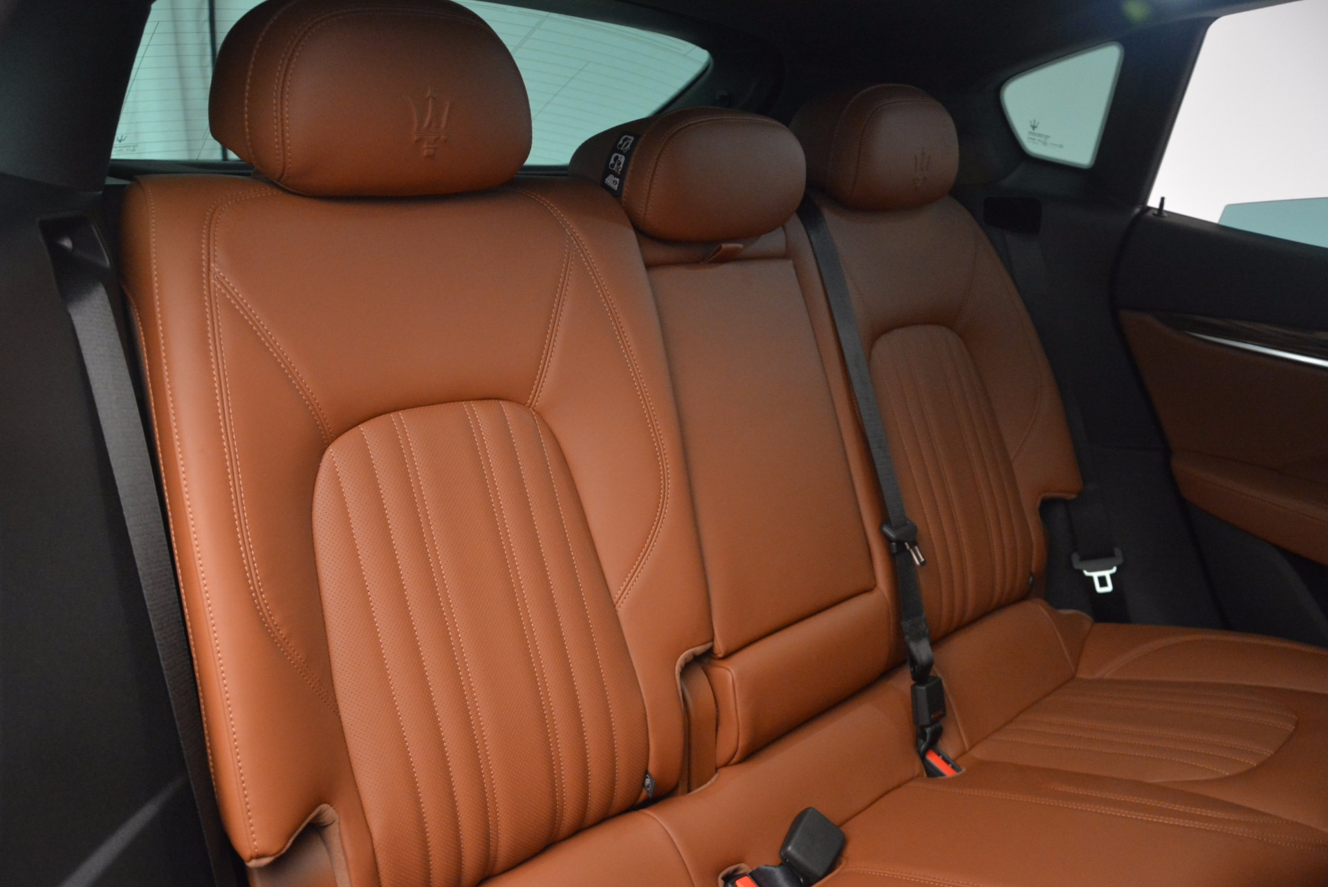 New 2017 Maserati Levante S For Sale In Westport, CT 717_p25