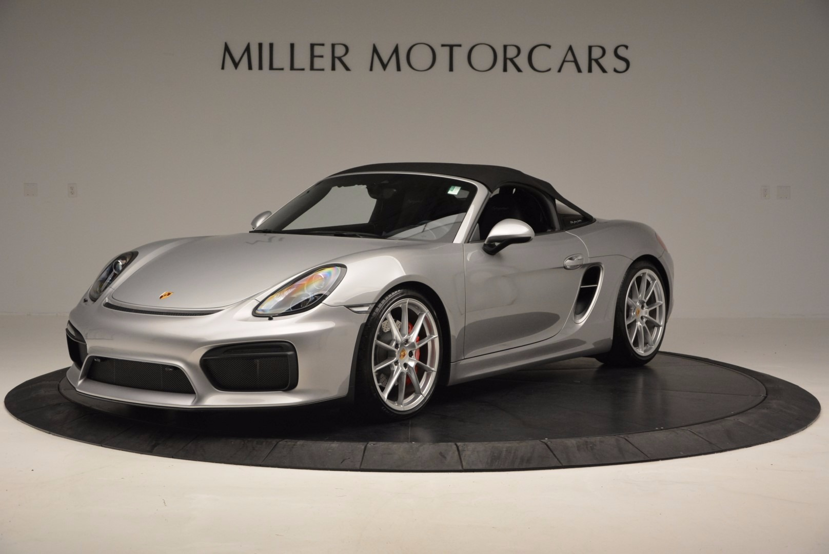 Used 2016 Porsche Boxster Spyder For Sale In Westport, CT 718_p13