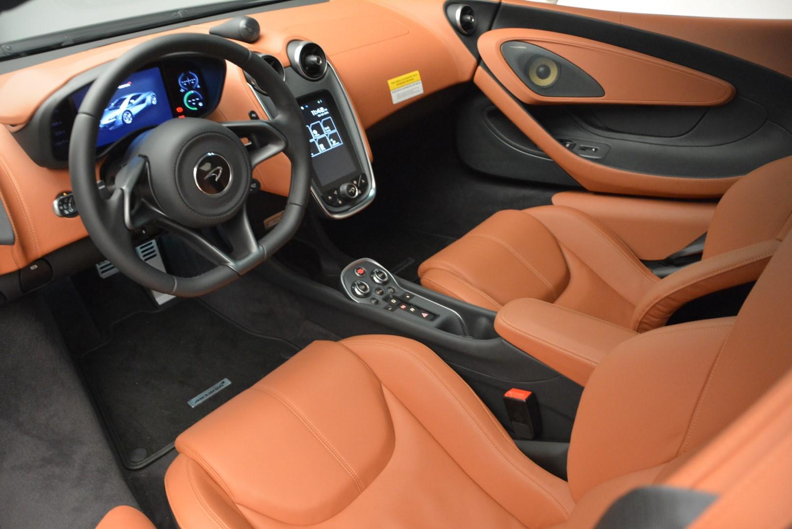 New 2016 McLaren 570S  For Sale In Westport, CT 72_p15