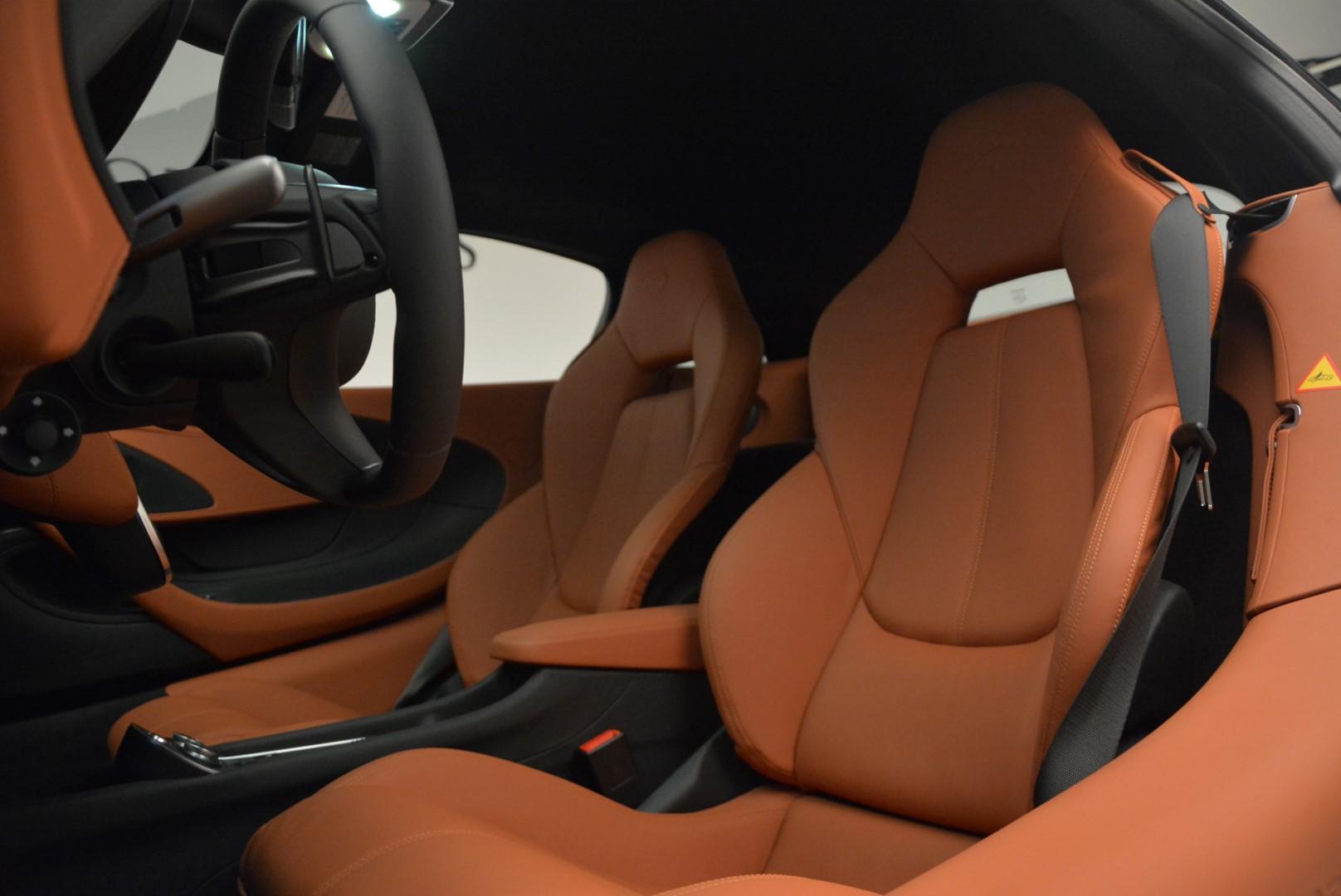 New 2016 McLaren 570S  For Sale In Westport, CT 72_p17