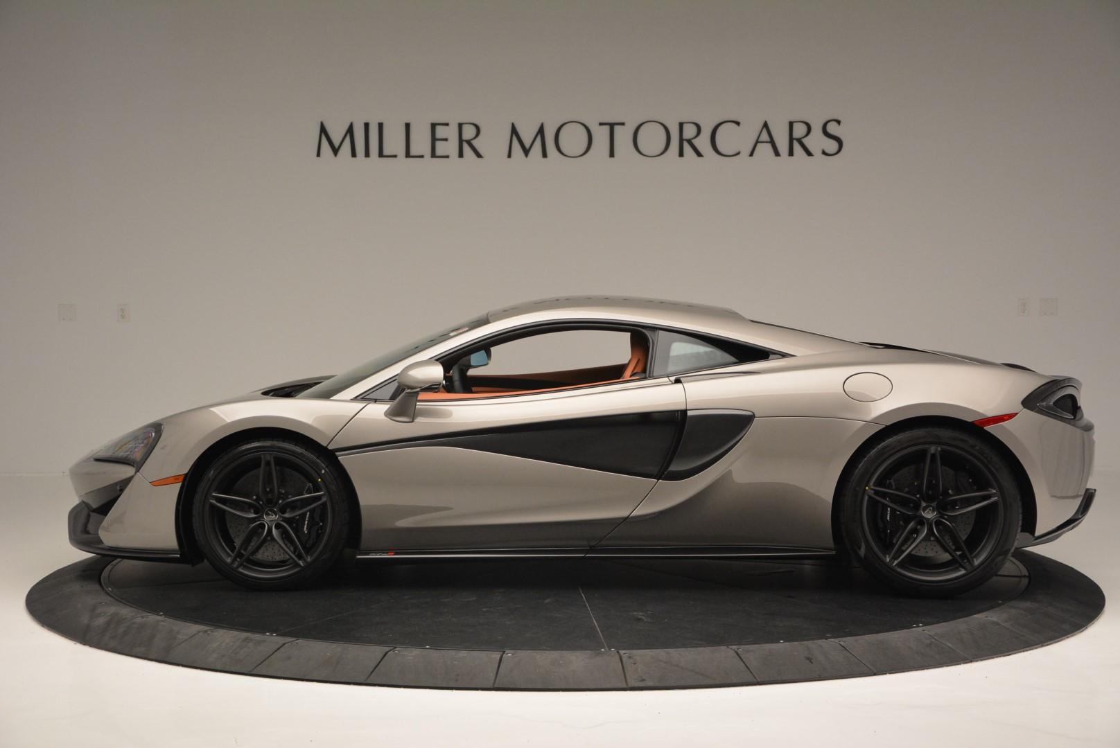 New 2016 McLaren 570S  For Sale In Westport, CT 72_p3