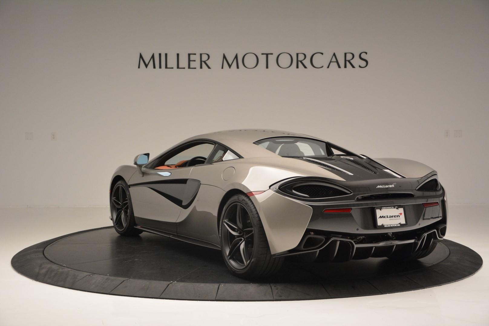 New 2016 McLaren 570S  For Sale In Westport, CT 72_p5