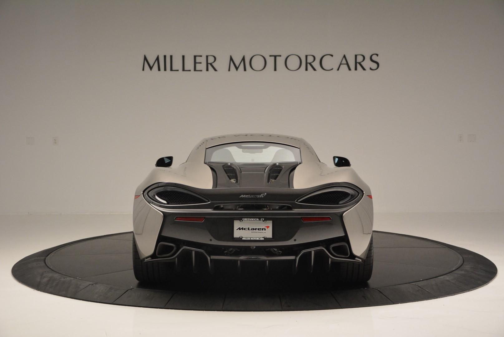 New 2016 McLaren 570S  For Sale In Westport, CT 72_p6