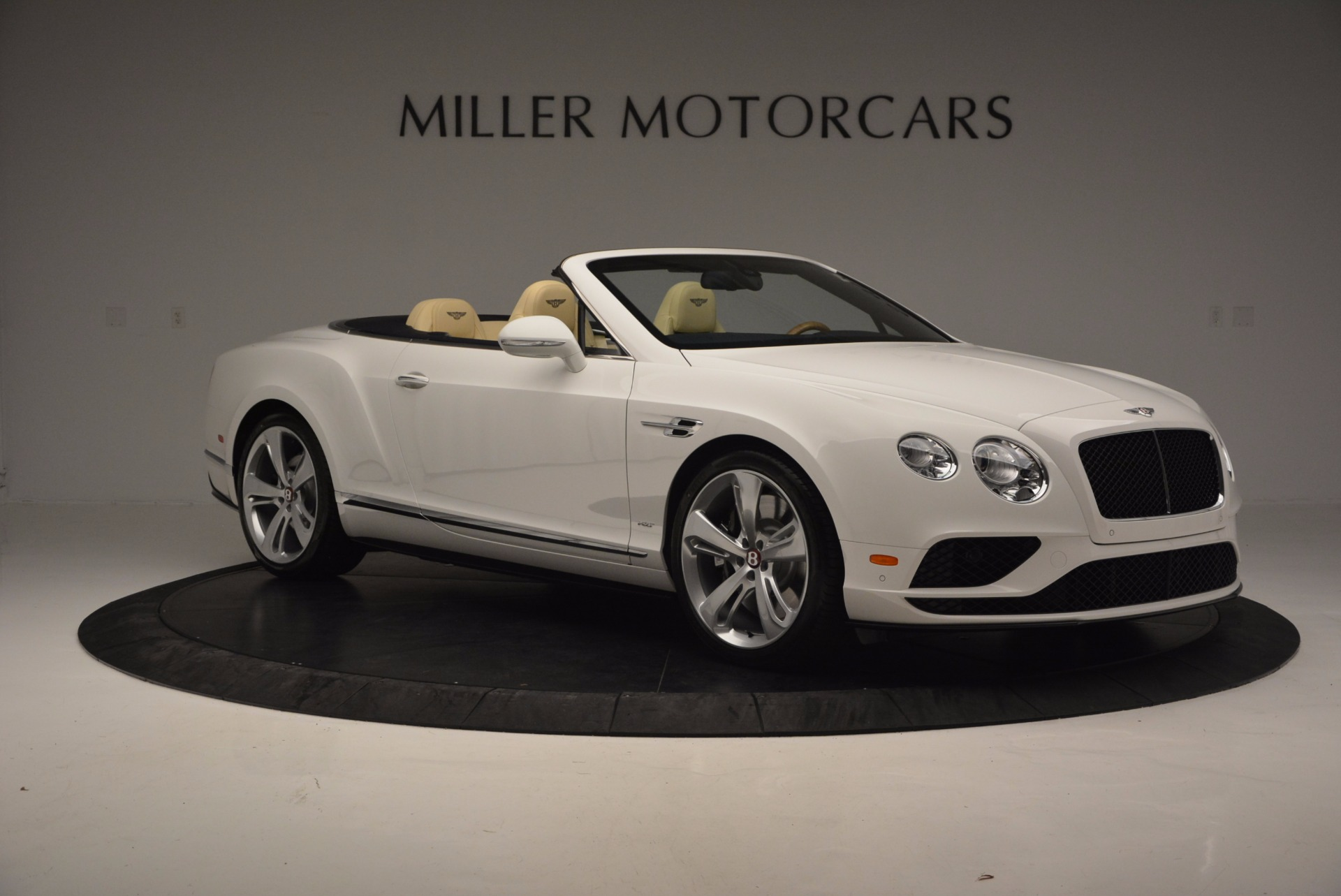 New 2017 Bentley Continental GT V8 S For Sale In Westport, CT 721_p11