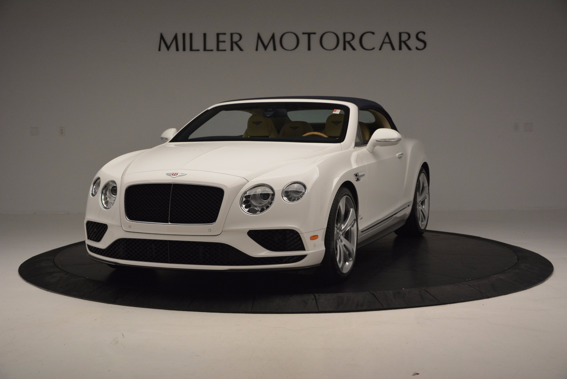 New 2017 Bentley Continental GT V8 S For Sale In Westport, CT 721_p14