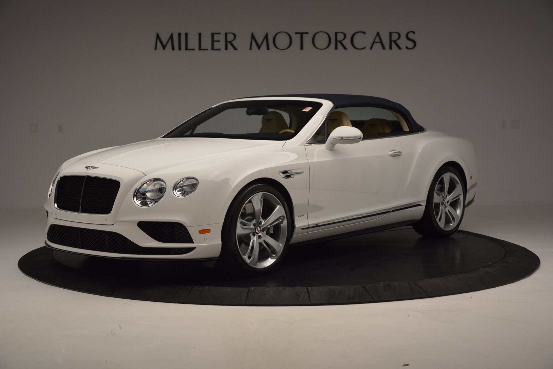 New 2017 Bentley Continental GT V8 S For Sale In Westport, CT 721_p15