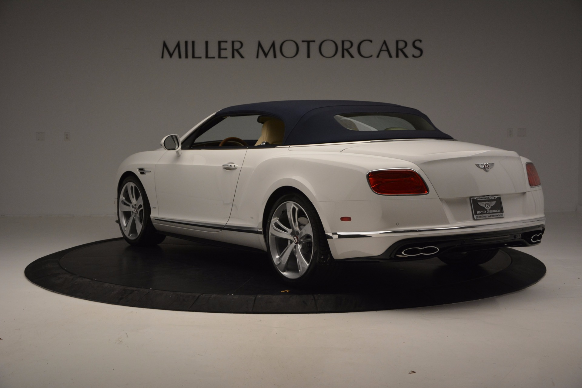 New 2017 Bentley Continental GT V8 S For Sale In Westport, CT 721_p18