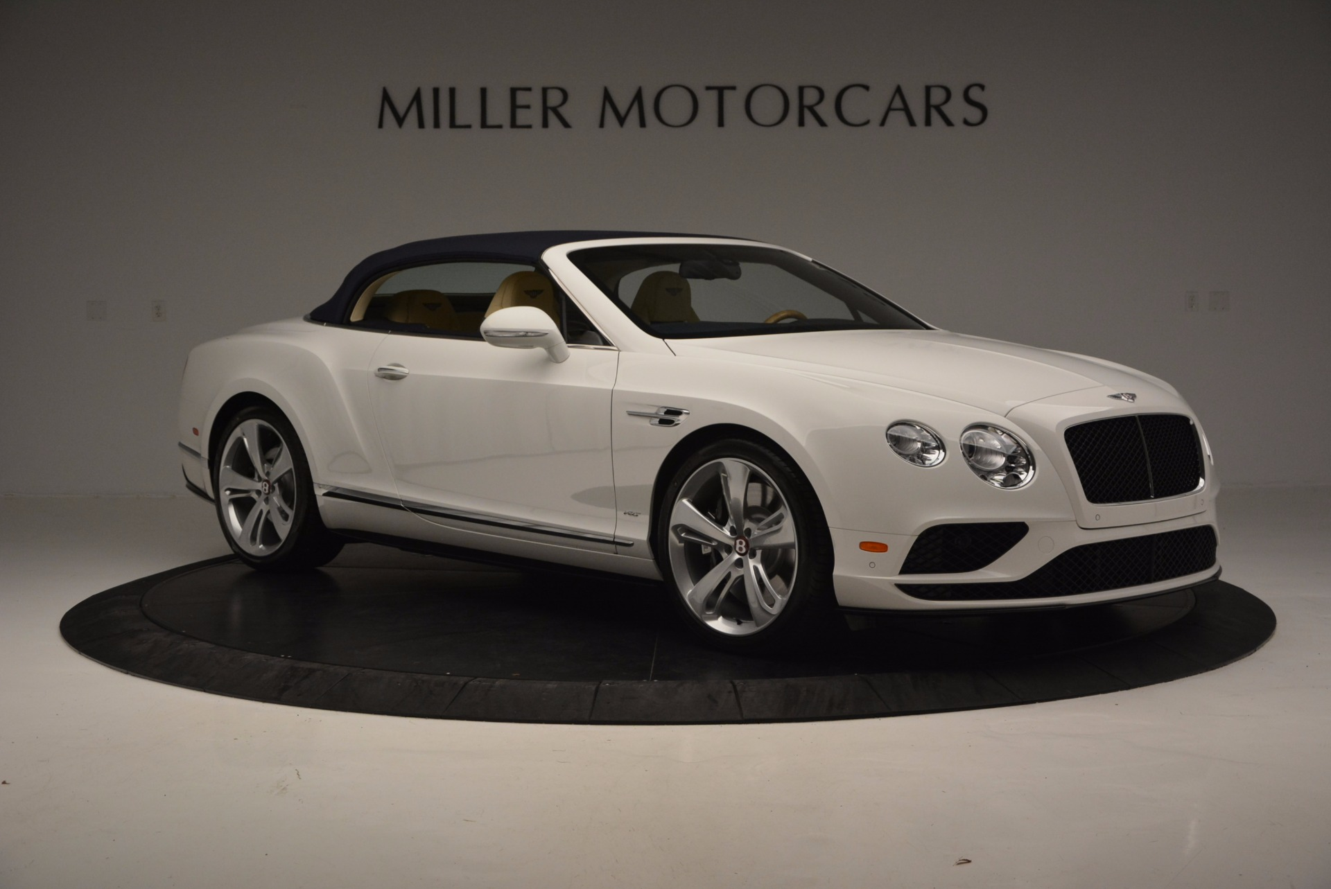New 2017 Bentley Continental GT V8 S For Sale In Westport, CT 721_p24