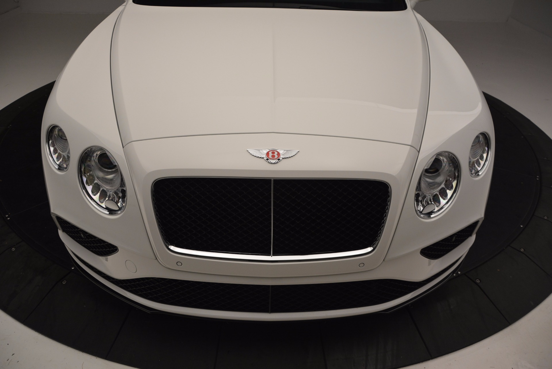 New 2017 Bentley Continental GT V8 S For Sale In Westport, CT 721_p26