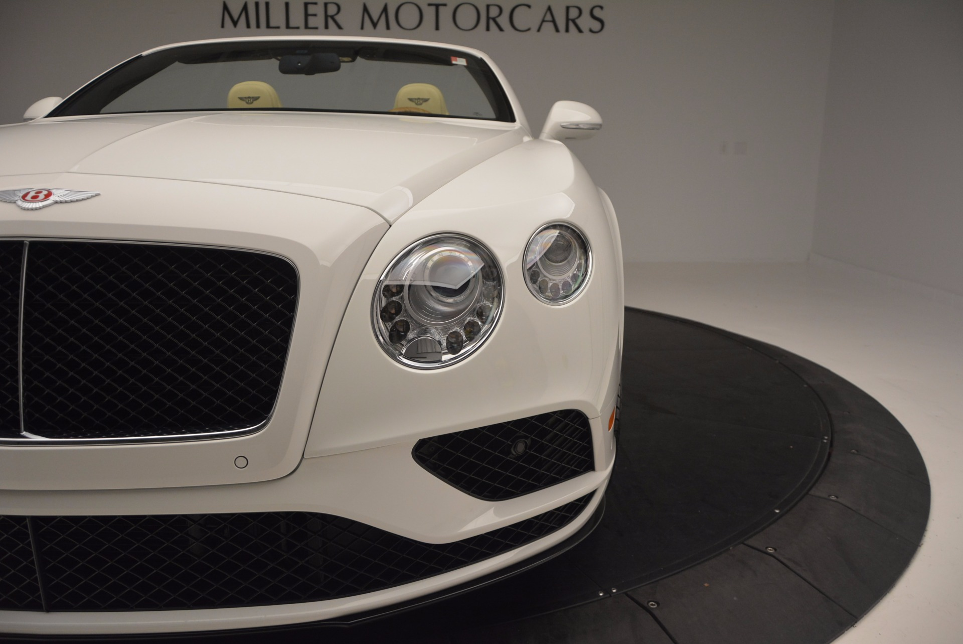 New 2017 Bentley Continental GT V8 S For Sale In Westport, CT 721_p27