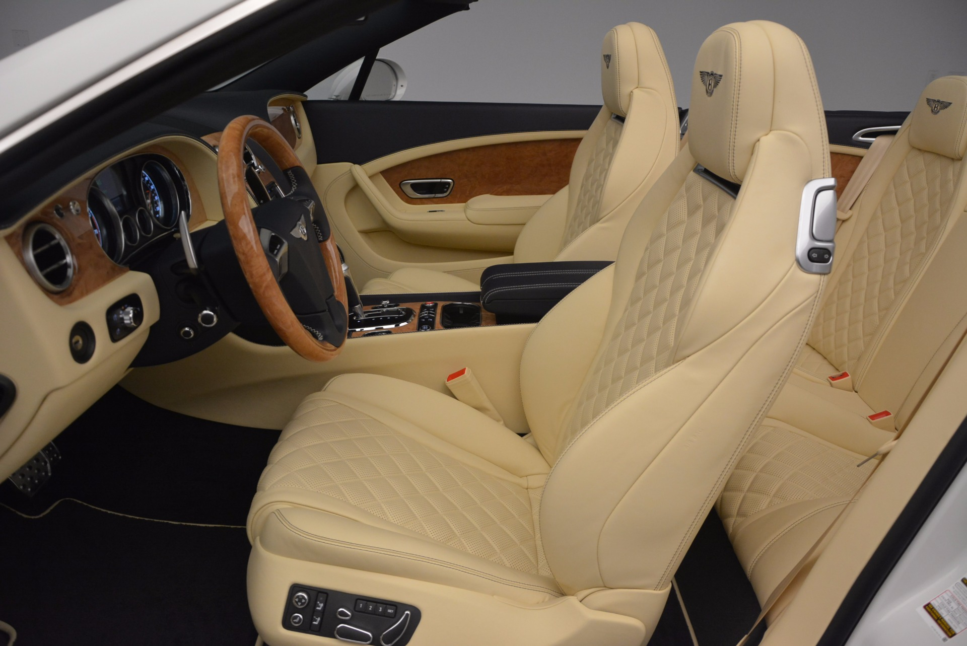 New 2017 Bentley Continental GT V8 S For Sale In Westport, CT 721_p33