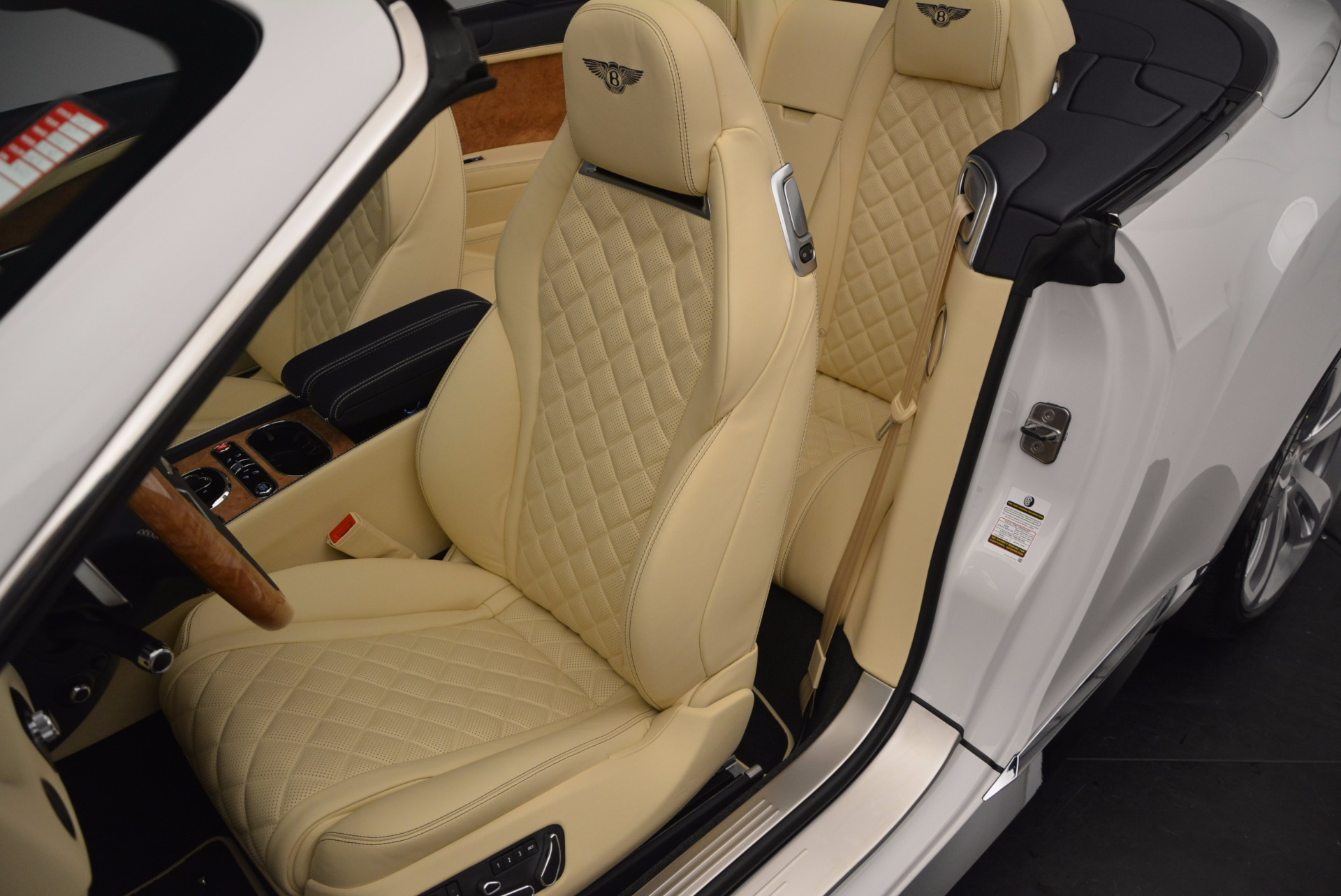 New 2017 Bentley Continental GT V8 S For Sale In Westport, CT 721_p34
