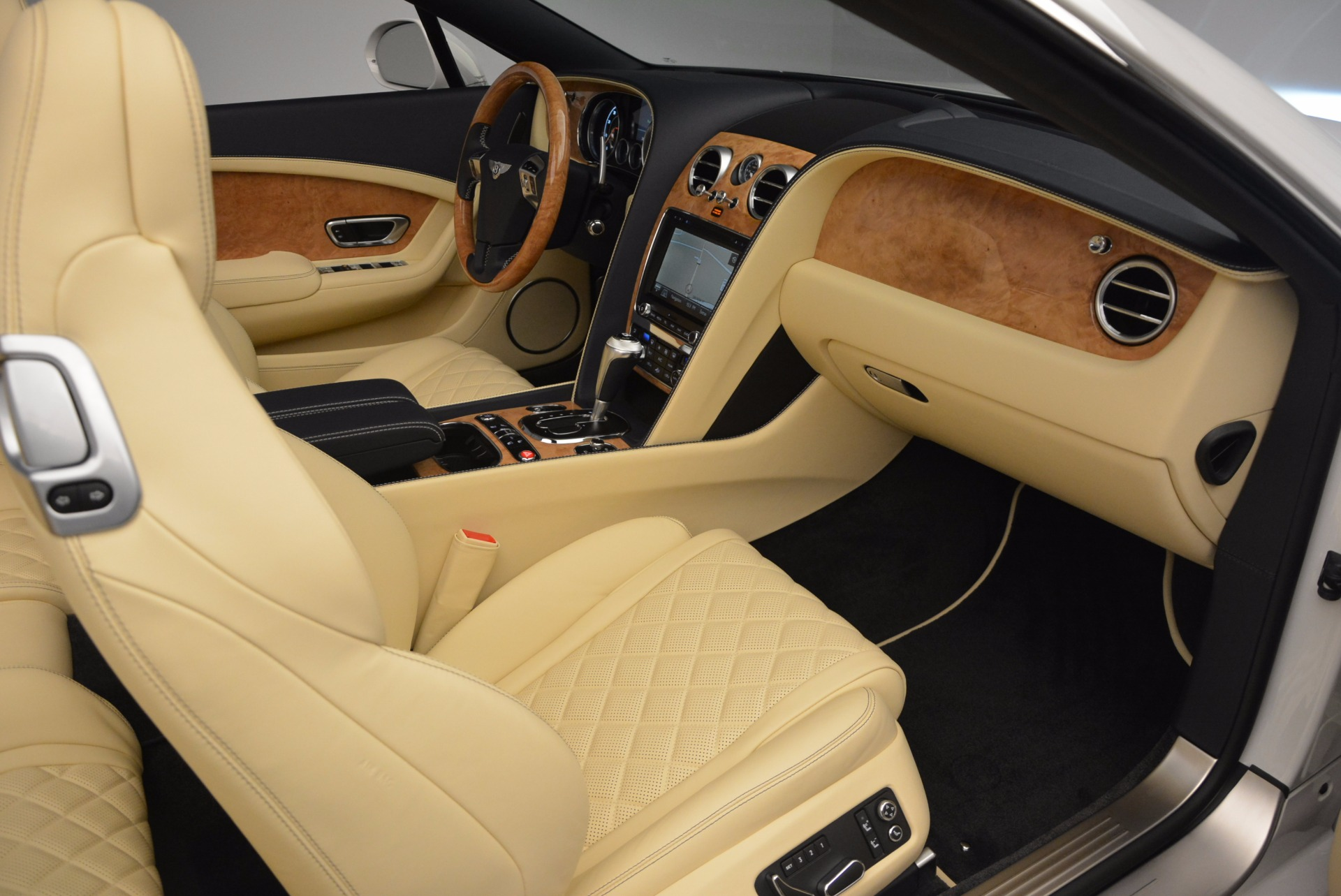 New 2017 Bentley Continental GT V8 S For Sale In Westport, CT 721_p56