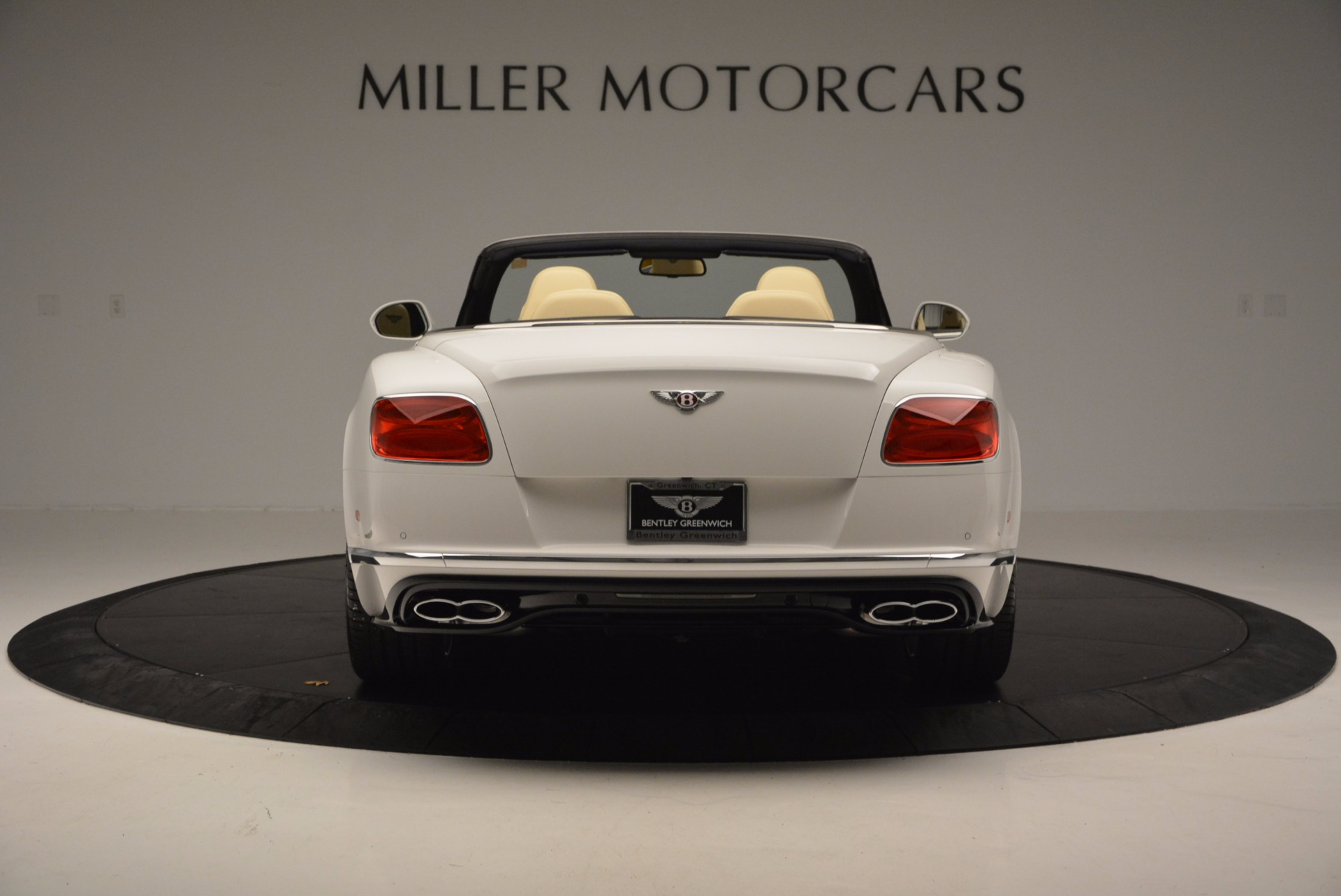 New 2017 Bentley Continental GT V8 S For Sale In Westport, CT 721_p6