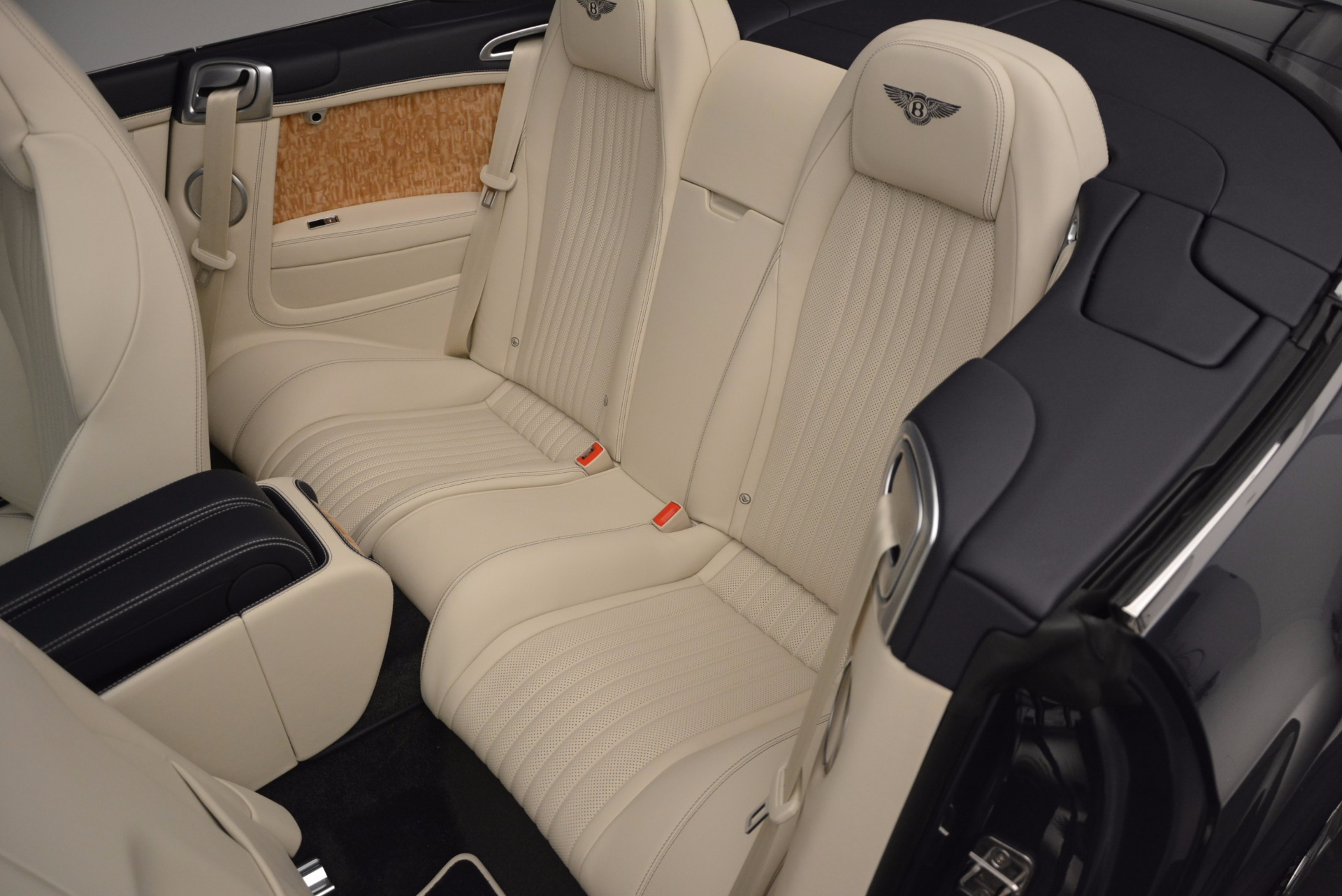 New 2017 Bentley Continental GT V8 S For Sale In Westport, CT 722_p44