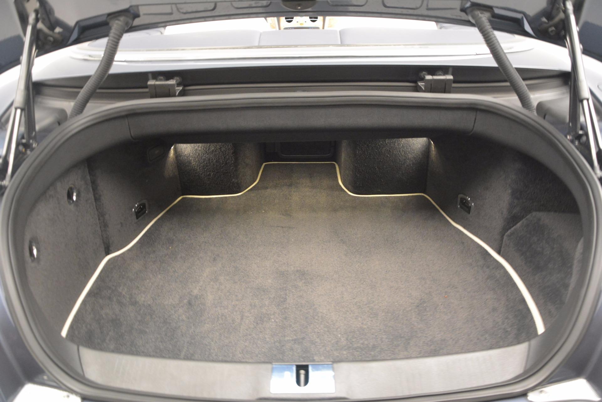 New 2017 Bentley Continental GT V8 S For Sale In Westport, CT 722_p58