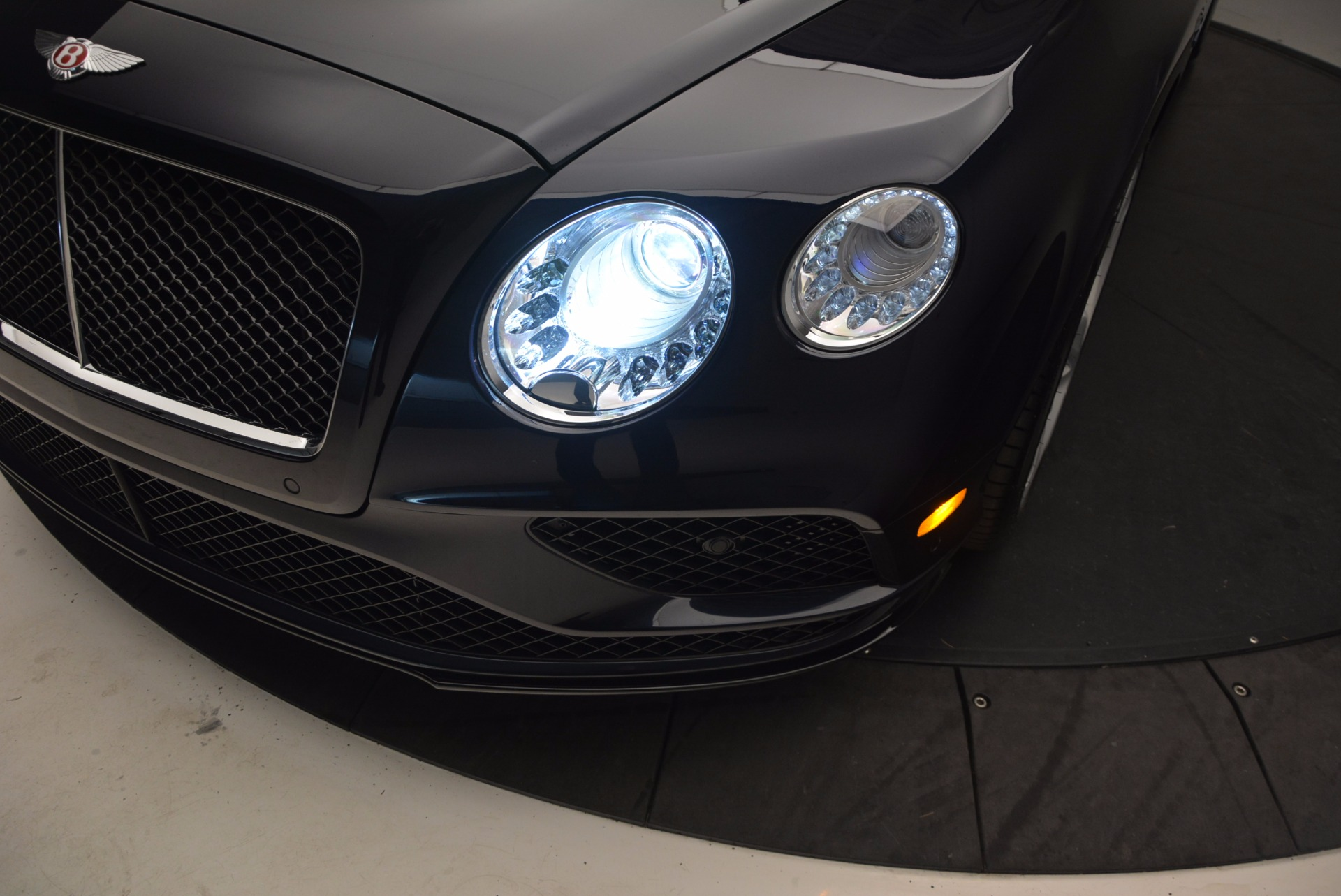 New 2017 Bentley Continental GT V8 S For Sale In Westport, CT 731_p28