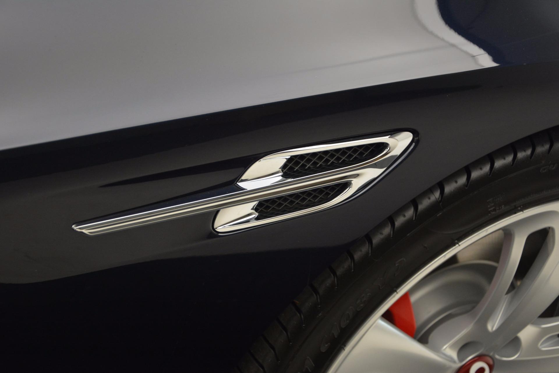 New 2017 Bentley Continental GT V8 S For Sale In Westport, CT 731_p33