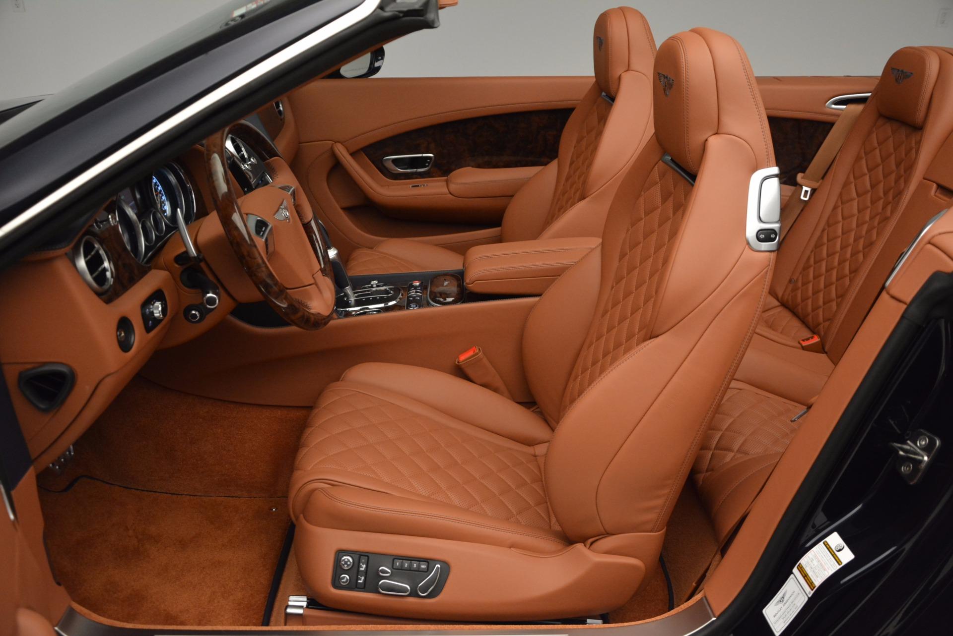 New 2017 Bentley Continental GT V8 S For Sale In Westport, CT 731_p36
