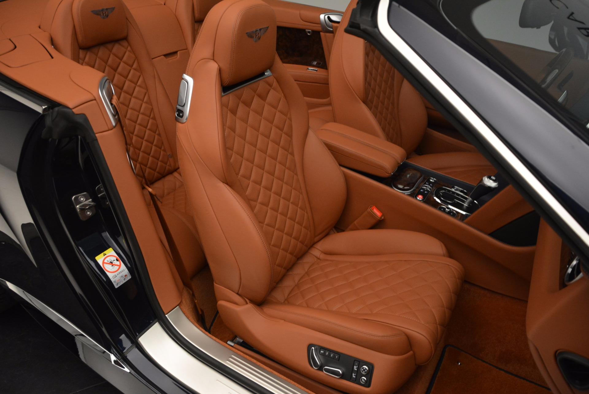 New 2017 Bentley Continental GT V8 S For Sale In Westport, CT 731_p47