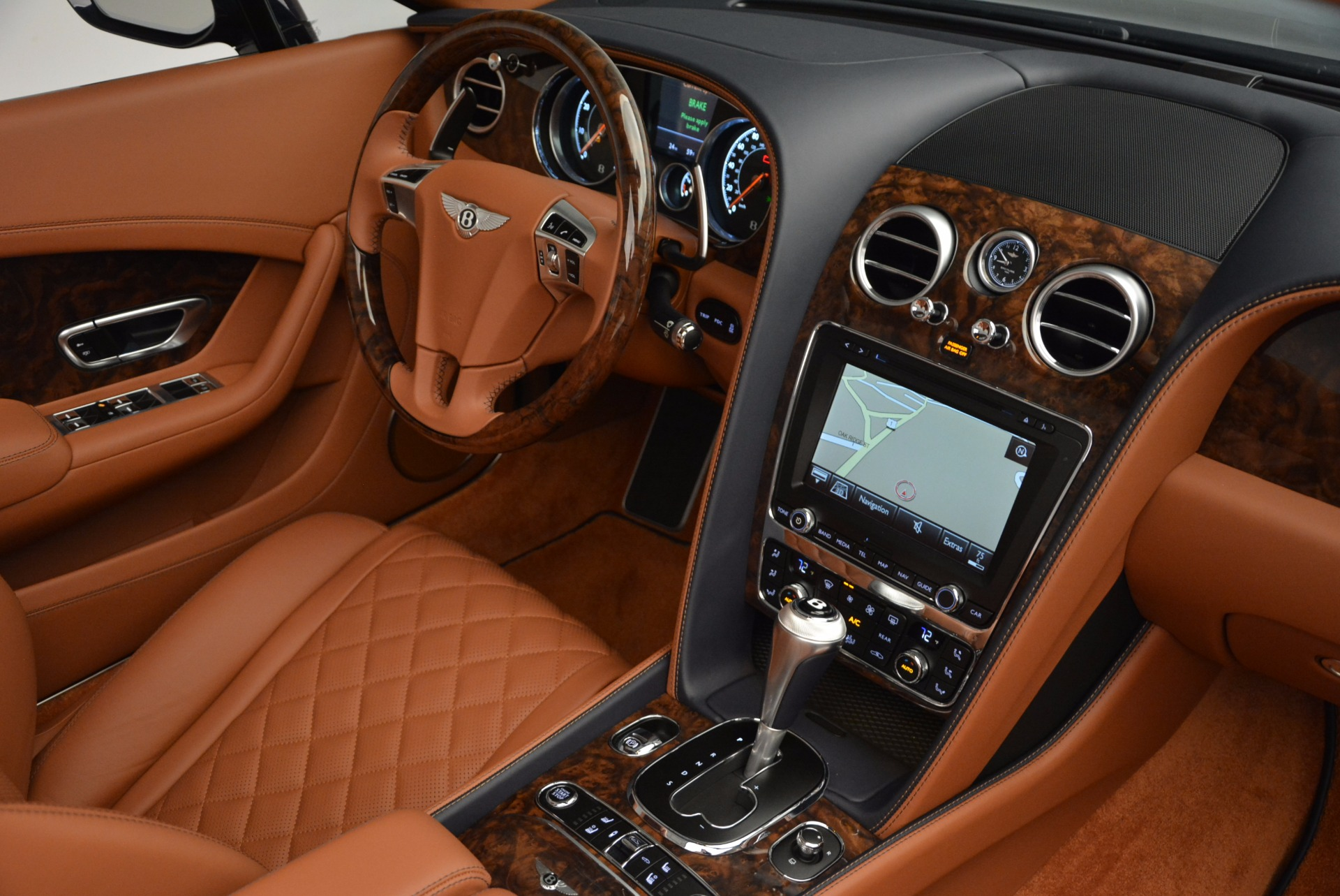 New 2017 Bentley Continental GT V8 S For Sale In Westport, CT 731_p50