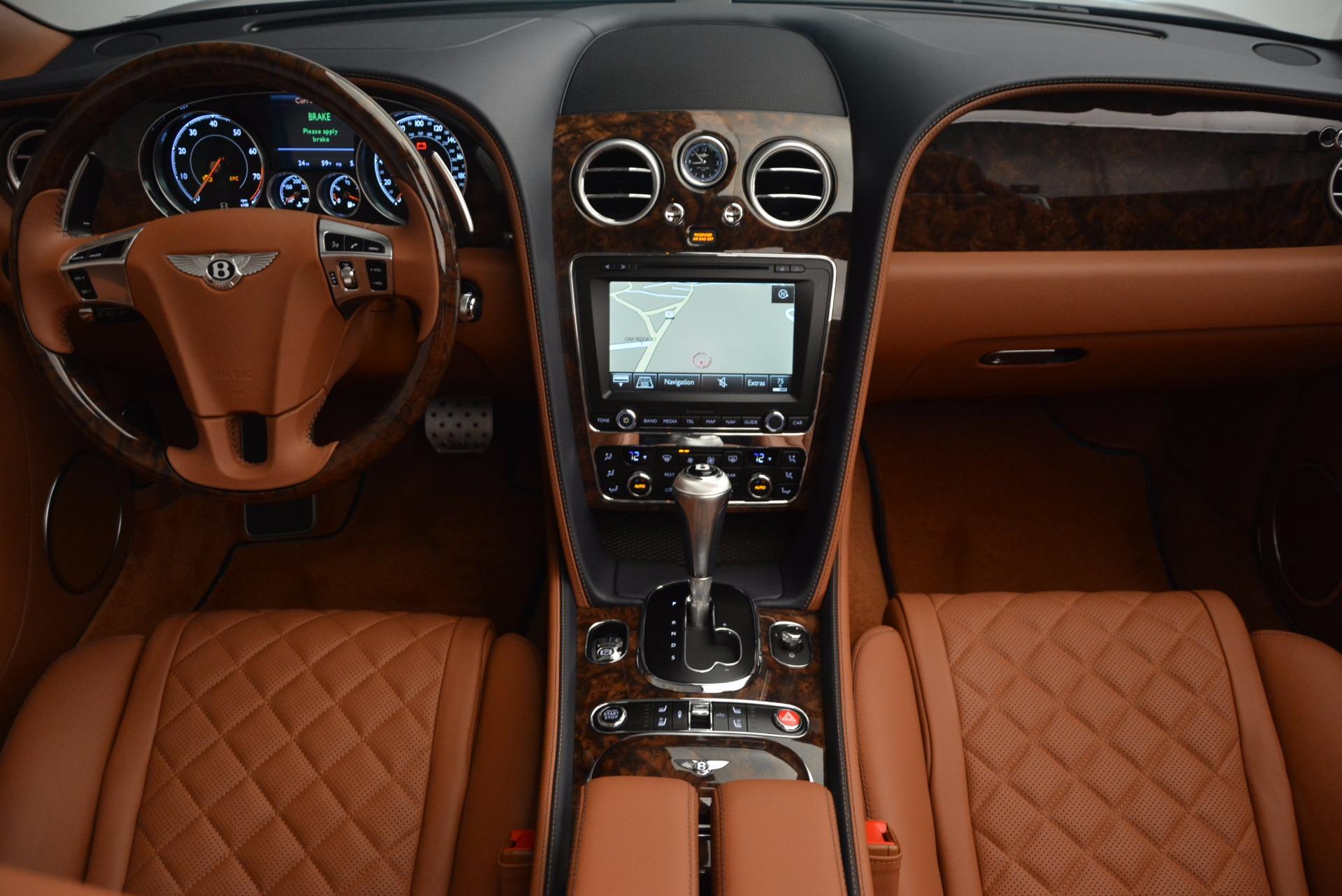 New 2017 Bentley Continental GT V8 S For Sale In Westport, CT 731_p54