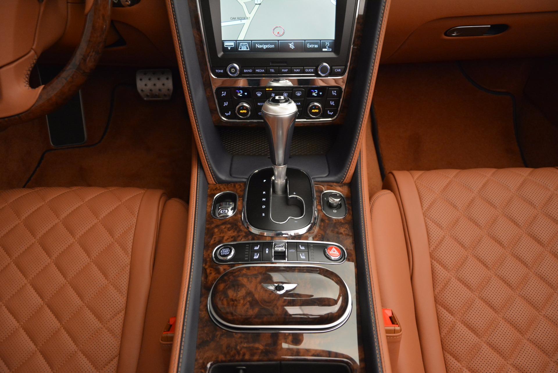 New 2017 Bentley Continental GT V8 S For Sale In Westport, CT 731_p56