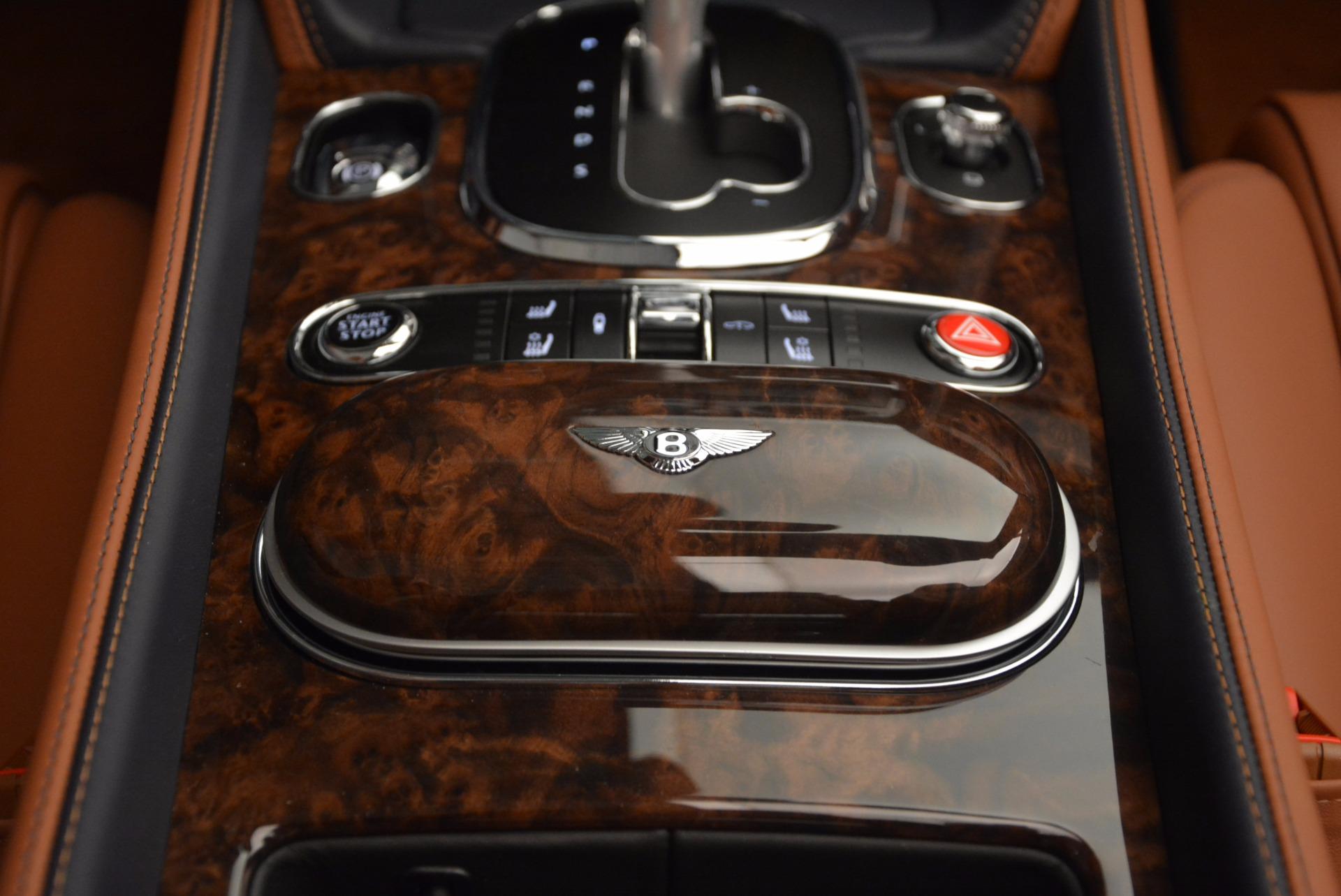 New 2017 Bentley Continental GT V8 S For Sale In Westport, CT 731_p57