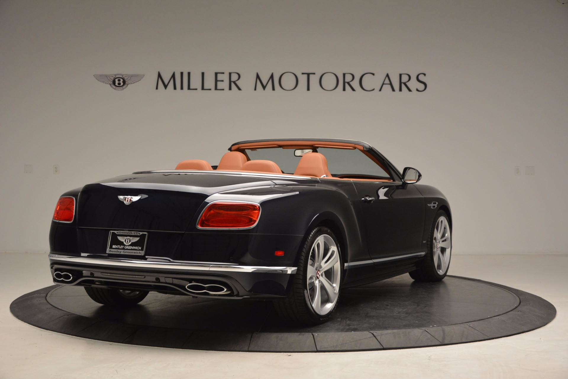 new 2017 bentley continental gt v8 s westport ct. Black Bedroom Furniture Sets. Home Design Ideas