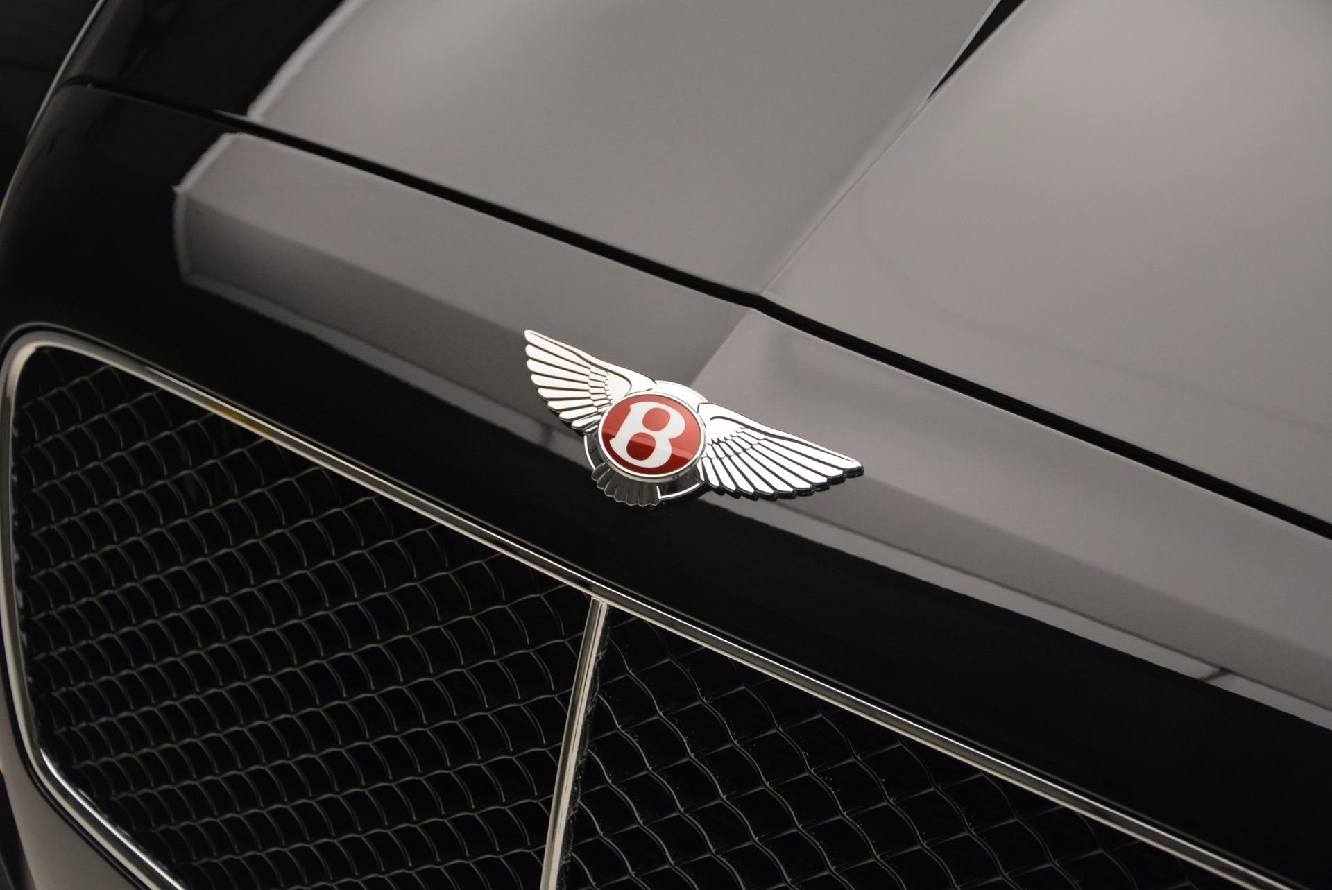 Used 2017 Bentley Flying Spur V8 S For Sale In Westport, CT 732_p15