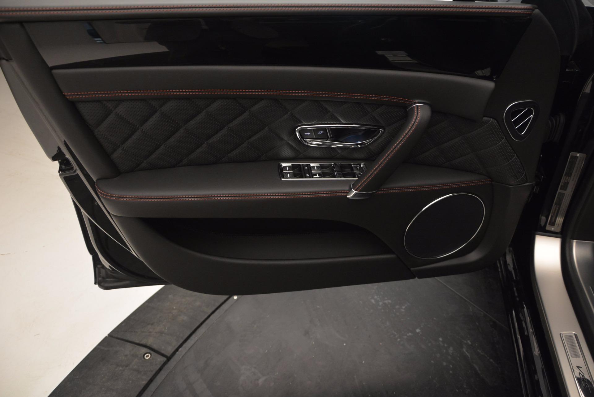 Used 2017 Bentley Flying Spur V8 S For Sale In Westport, CT 732_p17