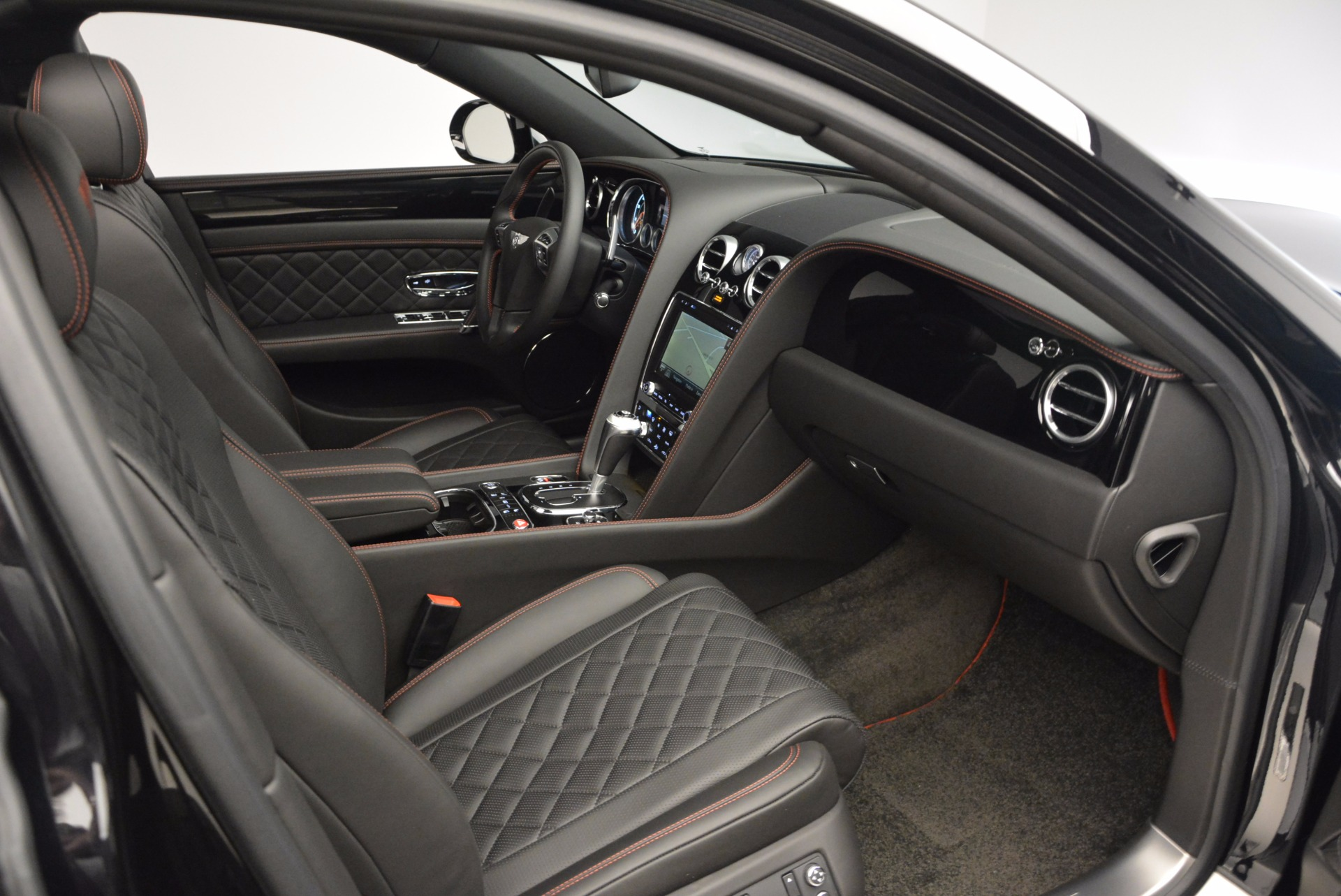 Used 2017 Bentley Flying Spur V8 S For Sale In Westport, CT 732_p26