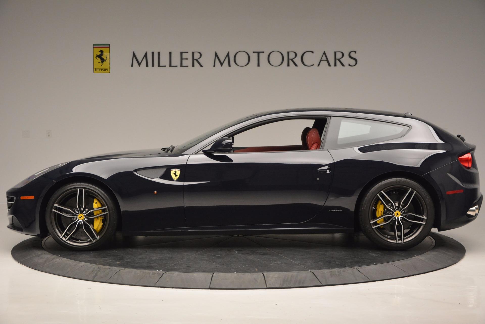 Used 2015 Ferrari FF  For Sale In Westport, CT 735_p3