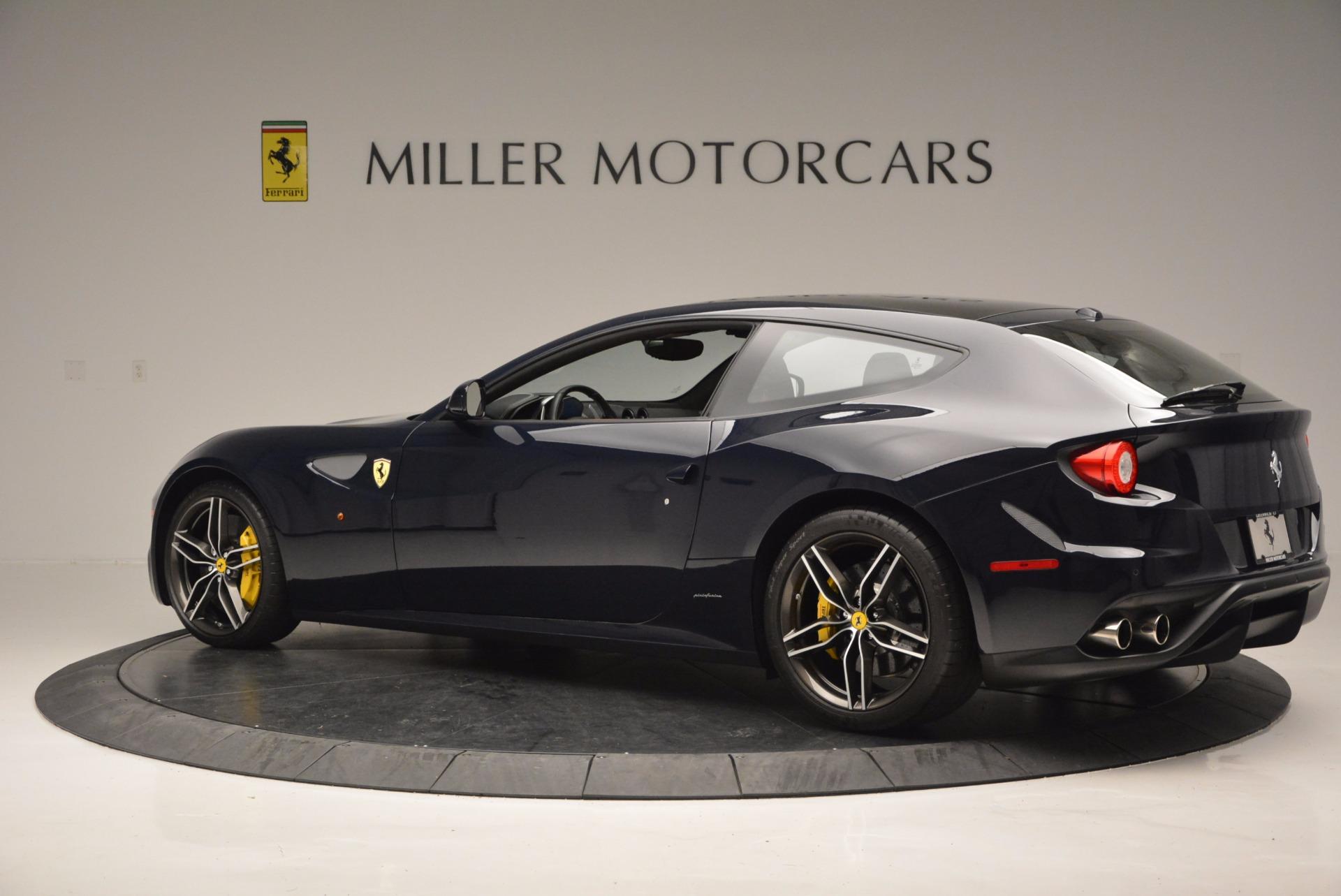 Used 2015 Ferrari FF  For Sale In Westport, CT 735_p4