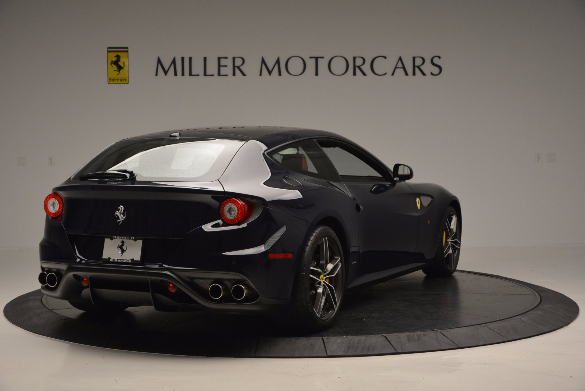Used 2015 Ferrari FF  For Sale In Westport, CT 735_p7