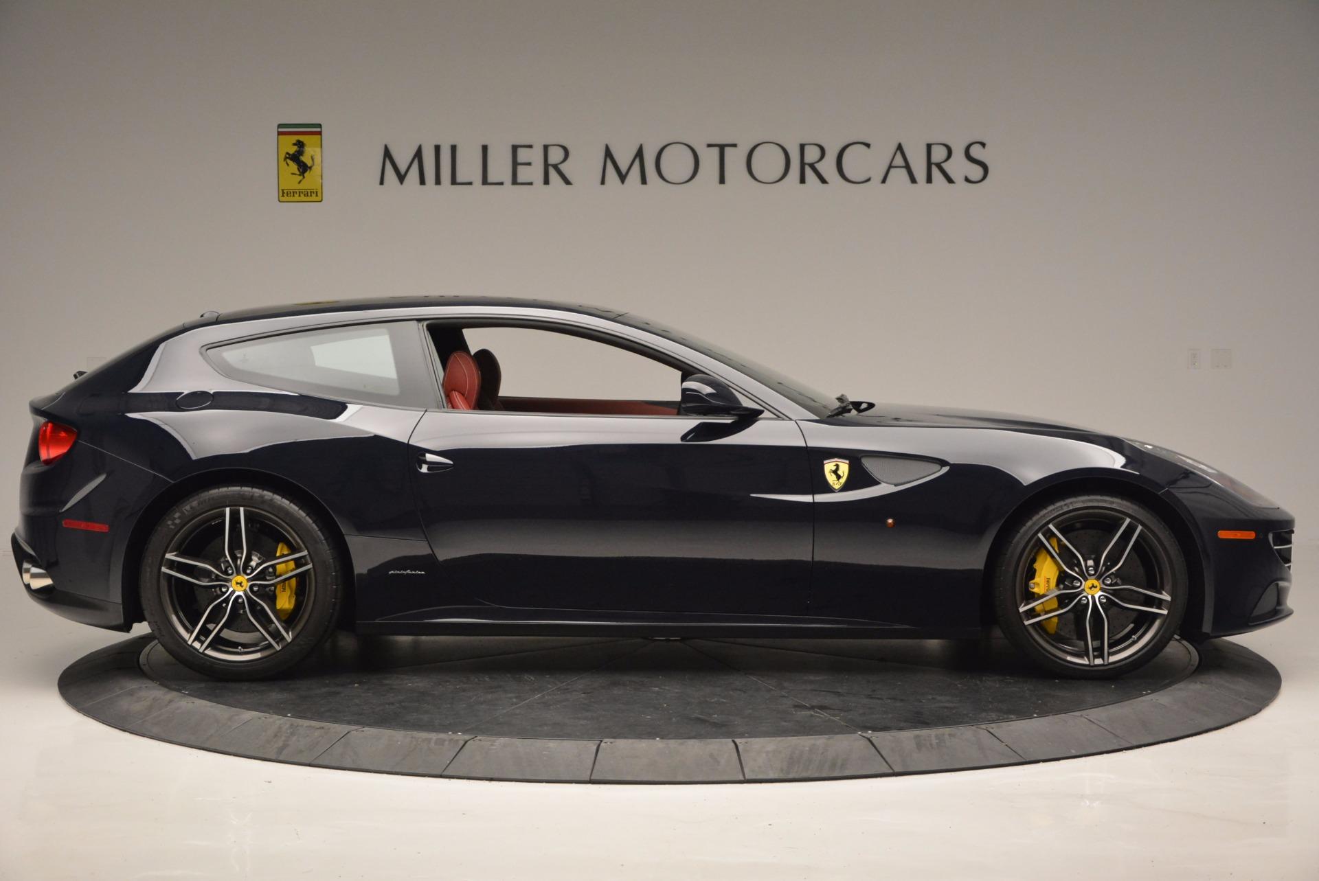 Used 2015 Ferrari FF  For Sale In Westport, CT 735_p9