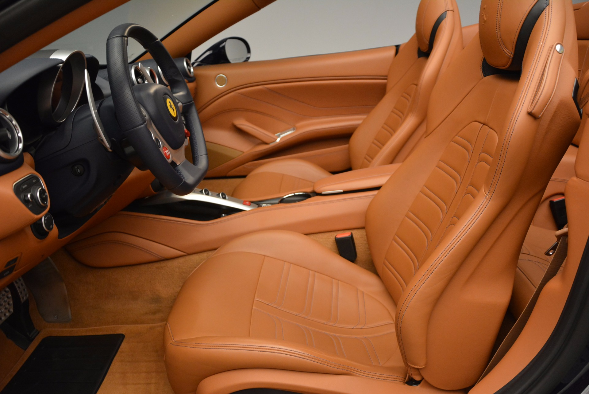 Used 2015 Ferrari California T  For Sale In Westport, CT 737_p26