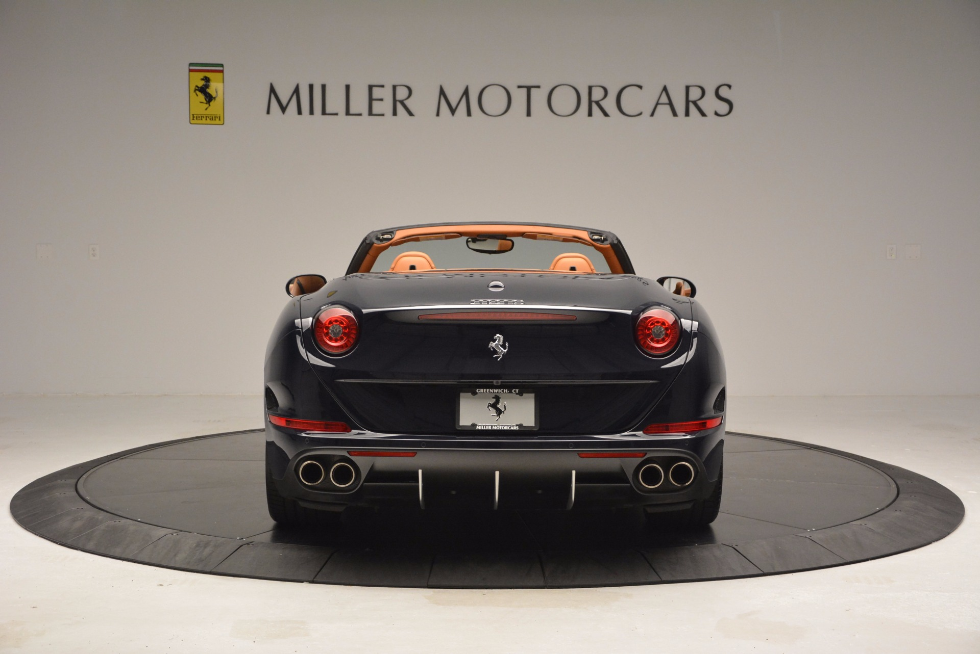 Used 2015 Ferrari California T  For Sale In Westport, CT 737_p6