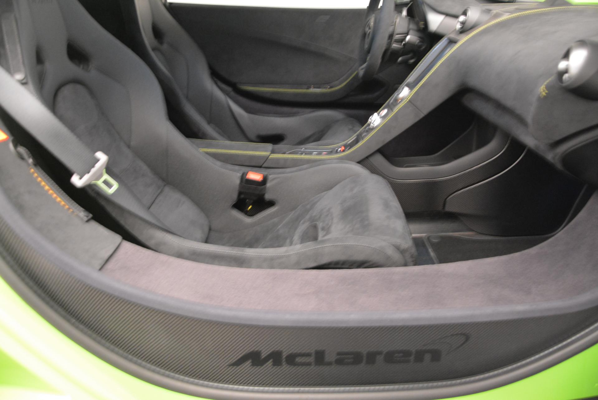 Used 2016 McLaren 675LT  For Sale In Westport, CT 74_p18