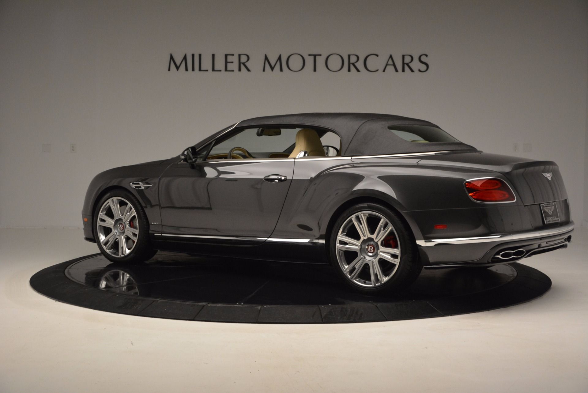 Used 2017 Bentley Continental GT V8 S For Sale In Westport, CT 740_p15