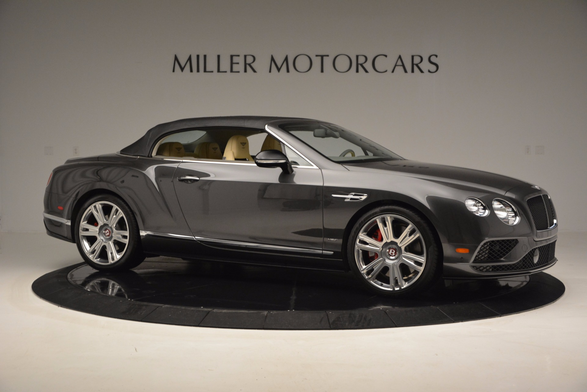 Used 2017 Bentley Continental GT V8 S For Sale In Westport, CT 740_p19