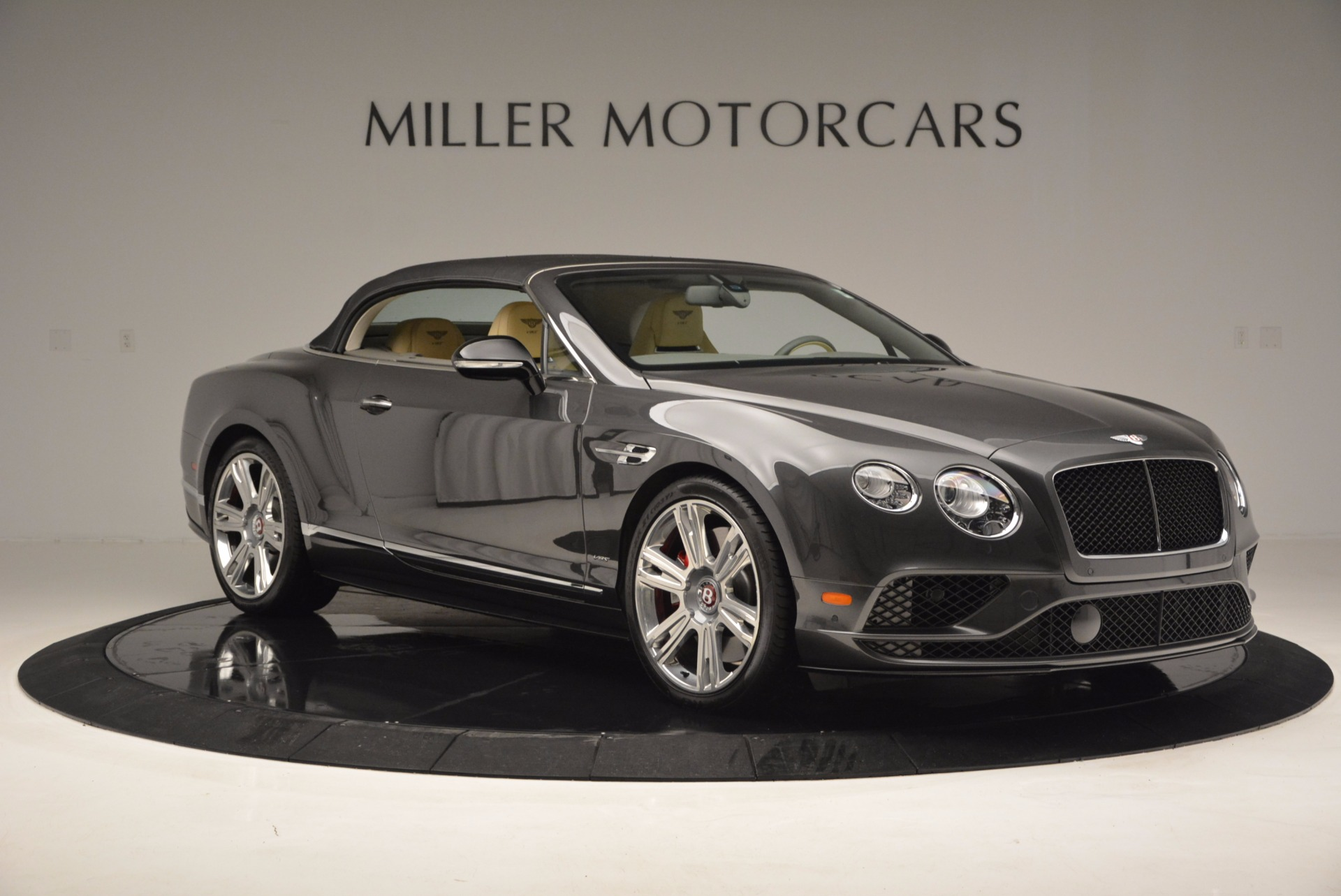 Used 2017 Bentley Continental GT V8 S For Sale In Westport, CT 740_p20