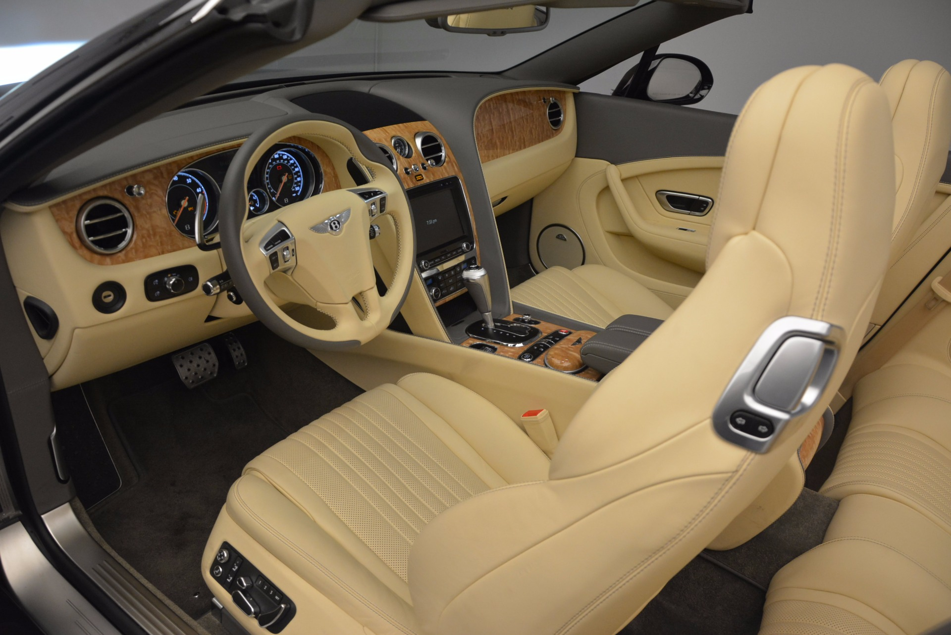 Used 2017 Bentley Continental GT V8 S For Sale In Westport, CT 740_p26