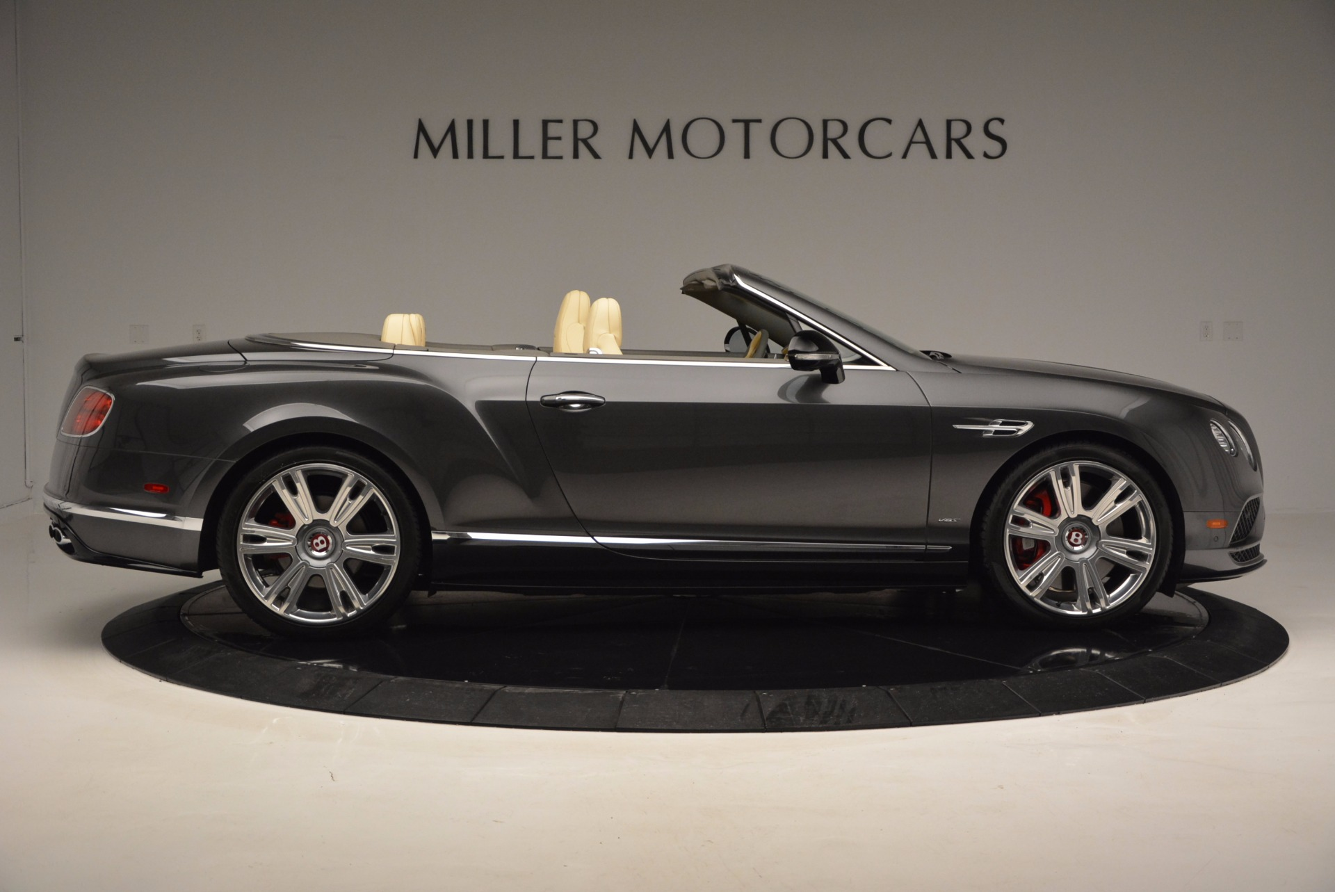 Used 2017 Bentley Continental GT V8 S For Sale In Westport, CT 740_p7