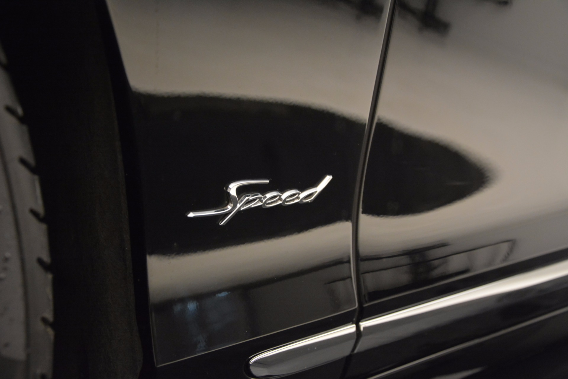 Used 2016 Bentley Continental GT Speed Convertible  For Sale In Westport, CT 741_p25